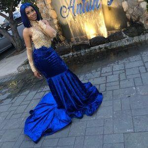 Prom dress 2k19